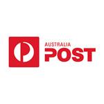 Total Install - Australian Post